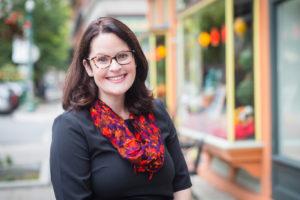 Guest blogger, Melissa Russom, talks about nonprofit event planning.