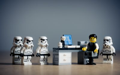 Does Your Nonprofit's Donor Communications Sound Like a Wookie Revolt?
