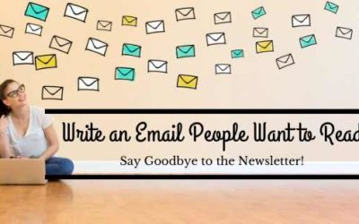 Write an Email People Want to Read